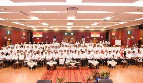UMNO-PAS Bermukim Di Janda Baik, Perkukuh Muafakat Nasional