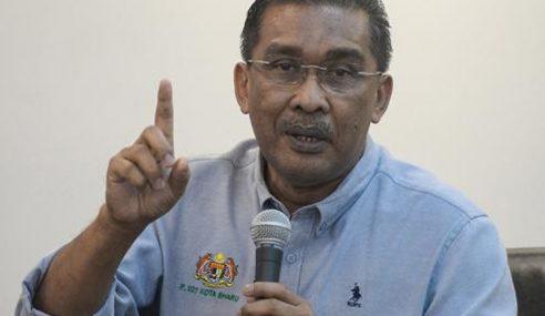 Saifuddin Kurang Ajar Dengan PM, Patut Letak Jawatan – PAS