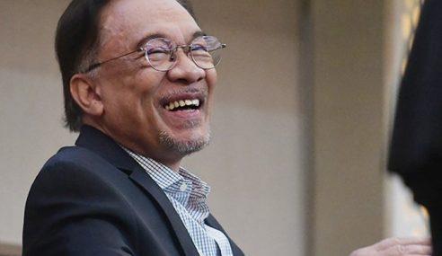 DAP Sokong Anwar Jadi Perdana Menteri Baru?