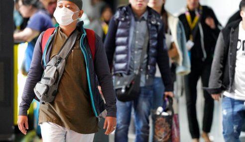Singapura Naikkan Amaran Koronavirus Ke Jingga Seperti SARS