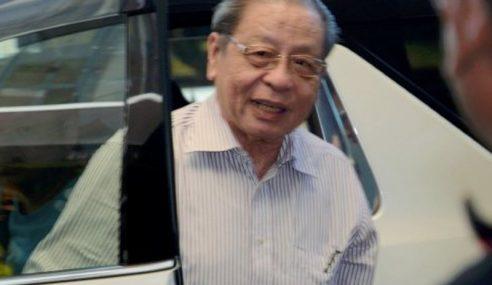Pemimpin DAP Takkan Tinggalkan Negara – Kit Siang