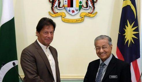 Pakistan Tingkat Import Sawit Malaysia Imbangi 'Ancaman India'