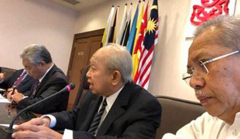 Ada Usaha Mahu Pecah Belahkan UMNO – Annuar
