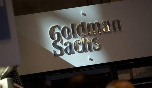 1MDB: Pegawai Kanan Goldman Dilarang Sertai Sektor Perbankan