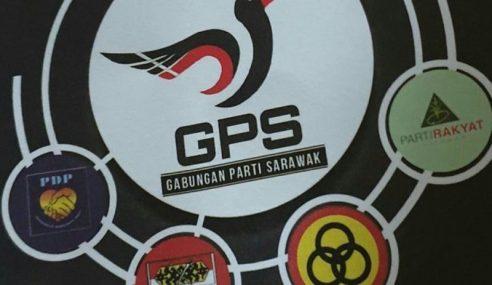 GPS Sokong Dengan Bersyarat