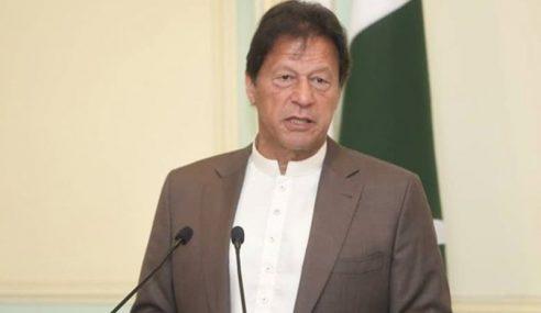 Surat PM Pakistan Kepada Bos Facebook