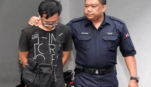 Tertuduh Kes Bunuh Syed Danial Dibenar Semak Kehakiman