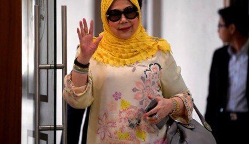 Rakan Kongsi Jepak Ugut Bongkar Penglibatan Najib, Rosmah