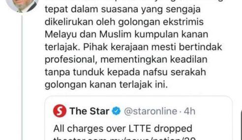 Khalid Samad Puji Siapa? – Najib