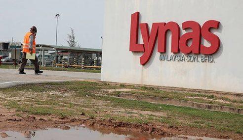 Lesen Lynas Diperbaharui Lagi 3 Tahun