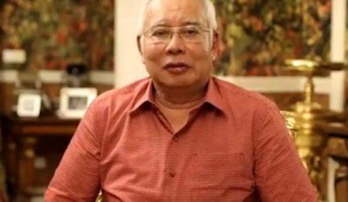 Najib Cadang 4 Perkara Hadapi Kemelut Covid-19