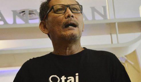 Otai Reformis Turun Ke Jalan Desak Mahathir Serah Kuasa