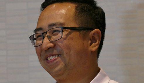 Setiausaha Politik Zuraida Minta Lih Kang 'Jaga Mulut'