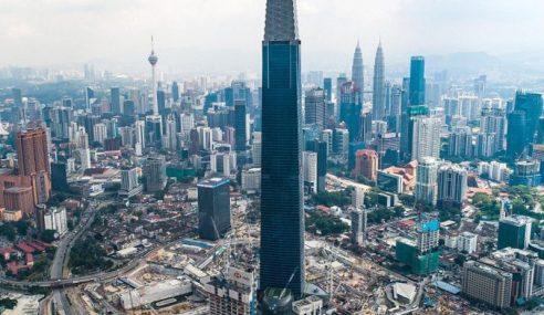 TH Terlepas Jana Untung Besar Bila Jual Tanah TRX