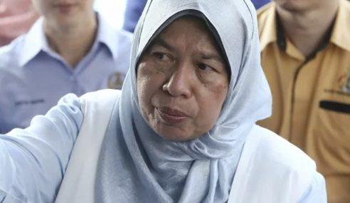 Nasib Zuraida Diketahui Selepas Mesyuarat MPP PKR
