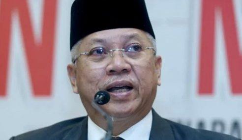 Tiada Perbincangan Kerjasama UMNO Dengan Bersatu