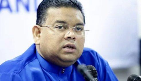 Lokman Dakwa Dipecat Daripada UMNO
