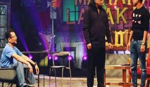 Pak Ya Mohon Maaf Sindir Kerajaan PH Di Final MLM 2019
