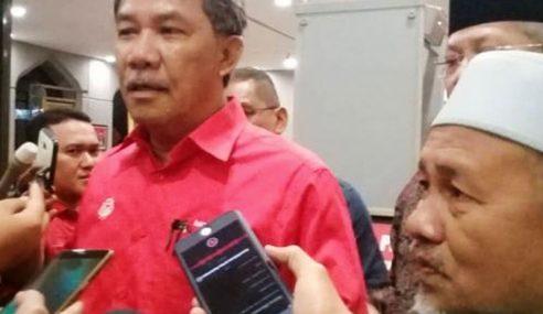 UMNO Belum Buat Keputusan Usul Undi Percaya Mahathir