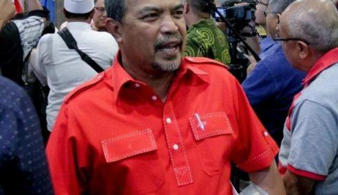 Jamil Khir Dedah 'Akujanji' Raja Abdullah Kepada Najib
