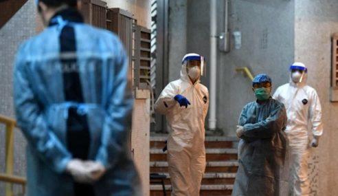 Angka Kematian Coronavirus Melonjak 1,016 Orang