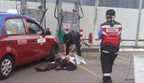 Berebut Isi NGV Sampai Membunuh