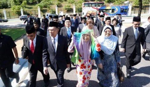 PKR Kemuka Anwar Sebagai Perdana Menteri Ke-8?