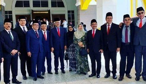 BERSATU Kekal Sokong Mahathir Sebagai PM