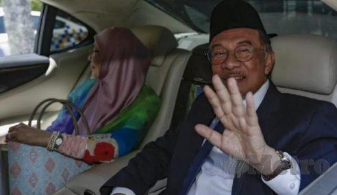 Calon Perdana Menteri Daripada PKR – Saifuddin