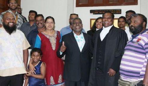 LTTE: 2 Lelaki Terakhir Dibebaskan