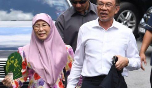 SD Ahli Parlimen Sudah Tak Lagi Relevan – Anwar