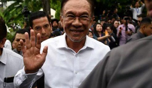 Pengumuman Penting PKR Jam 5.30 Petang