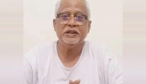 Mahfuz Dakwa PAS, UMNO Anti Perpaduan