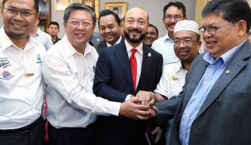 Mukhriz Kekal Menteri Besar Kedah