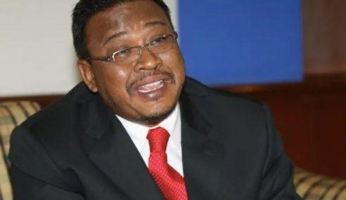 Peguam Cabar Nasihat Lembaga Pengampunan Bebaskan Anwar