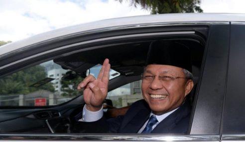 Calon MB Johor Selewat-Lewatnya Esok – Hasni