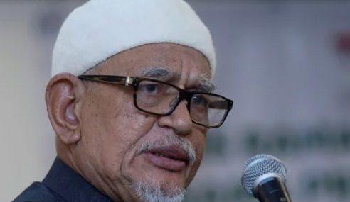 Abdul Hadi Nobat Mahathir Negarawan Dunia
