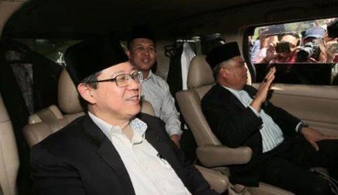 PH Persembah Dokumen Sokongan PM Kepada Agong