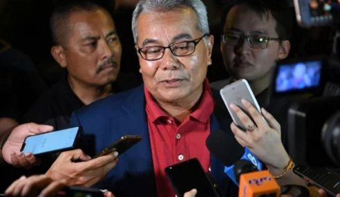 Mahathir Tak Halang Bersatu Calonkan Muhyiddin PM