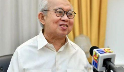 UMNO Tak Bincang Nama Perdana Menteri Baharu
