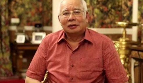UMNO Bukan Milik Individu, Ia Milik Rakyat – Najib