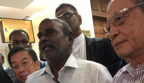 LTTE: ADUN Seremban Jaya Bebas, Lepas