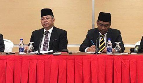 UMNO Sokong Mahathir Tanpa DAP