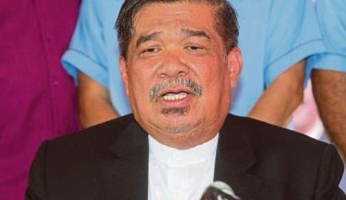Amanah, DAP Umum Sokong Mahathir