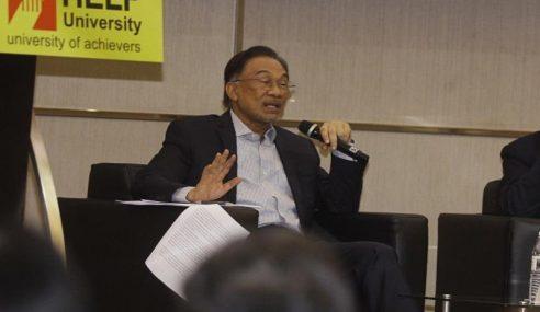 Anwar Terbuka Jika Mahathir Ingin Kekal Dalam Kabinet
