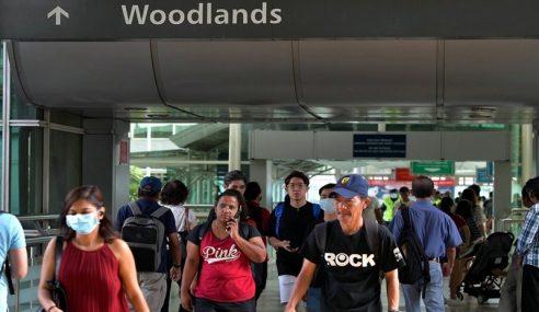 Singapura Henti Terima Surat Perjalanan Kumpulan Malaysia