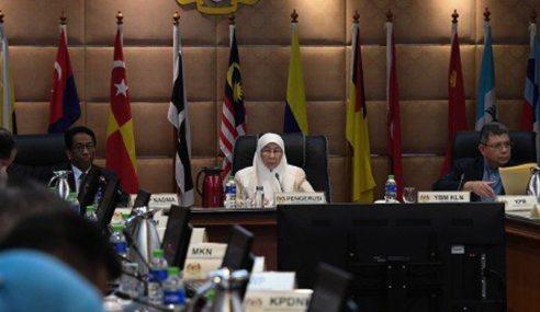 Misi Kedua Bawa Pulang 75 Rakyat Malaysia Dari Wuhan