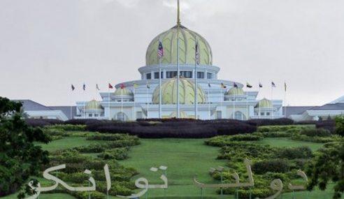 Anwar, Wan Azizah Dijadual Menghadap Agong, DAP Bermesyuarat