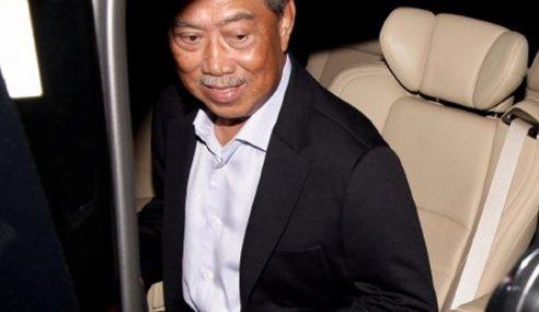 UMNO Nafi Pilih Muhyiddin Sebagai Perdana Menteri
