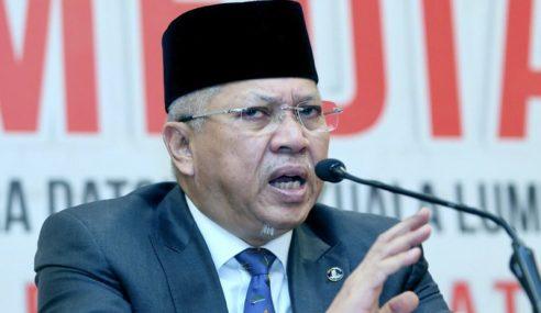 'Pakatan Nasional' Hanya Spekulasi – Annuar